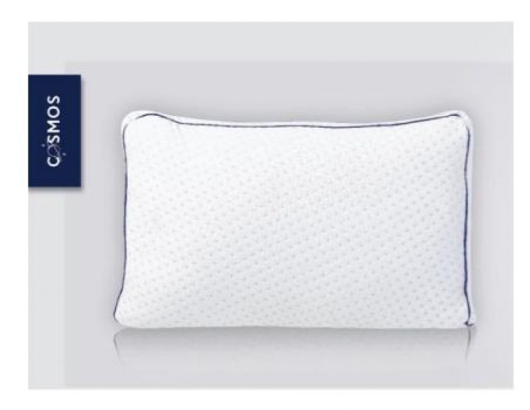 Cosmos Low Profile Pillow