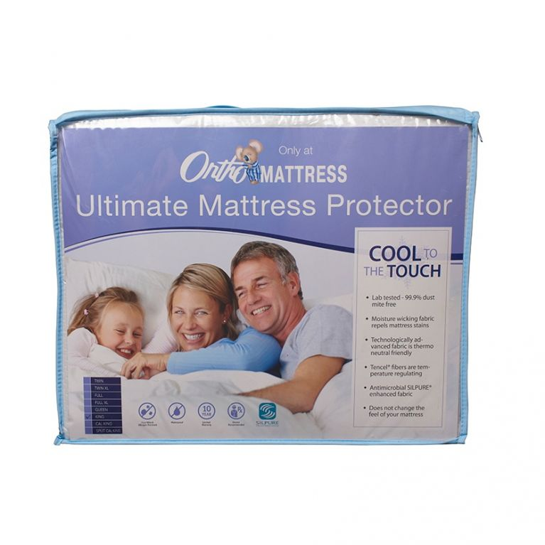 Ultimate Protector