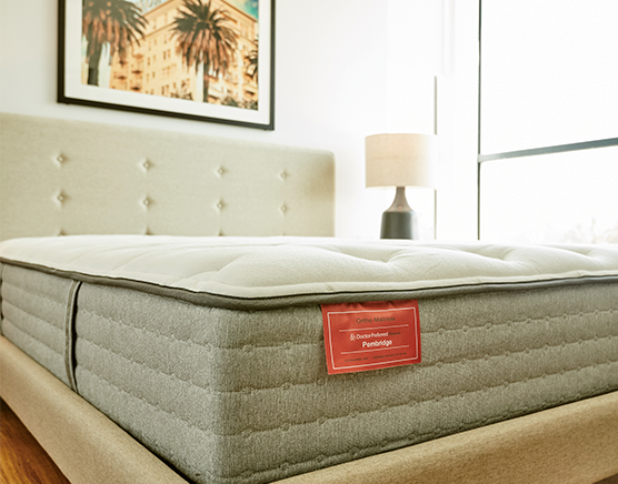 Ortho mattress sells beds factory direct!
