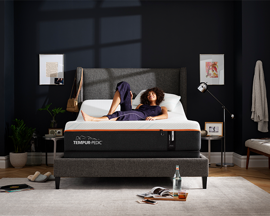 sale retailer afe40 dac7b Tempur-Pedic Mattresses | Ortho Mattress®