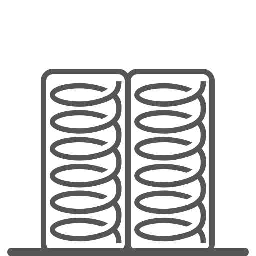Pocketed Coil® Technology